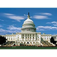 Comparador de precios Tomax The Capital, Washington DC 500 Piece Glow-in-the-dark Jigsaw Puzzle - precios baratos