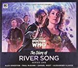 Doctor Who: The New Series (Diary of River Song)