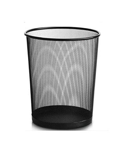 xxffhabfalleimer-mulleimer-metall-meshcontainer-ohne-deckel-kreativereimer-haushalt-kuche-wohnzimmer