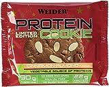 Weider Protein Cookie Zimt-Mandel,  1er Pack (12 x 90 g)