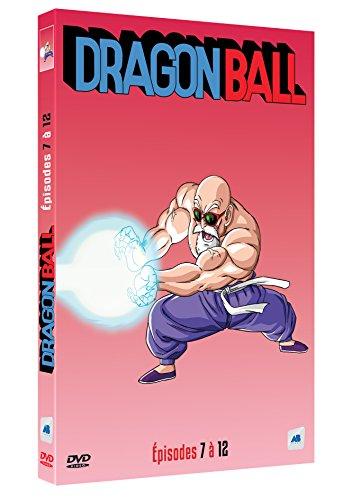 Dragon Ball - Vol. 02 [Non censuré]