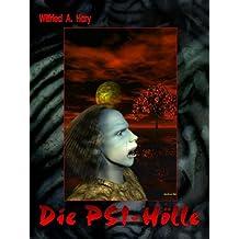 HdW-B 004: Die PSI-Hölle (HERR DER WELTEN Buchausgabe)