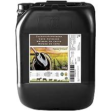 Melaza de caña 14kg, fertilizante orgánico. Enriquecida en minerales. Producto CE.