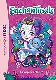 Enchantimals 05 - La Surprise de Patter