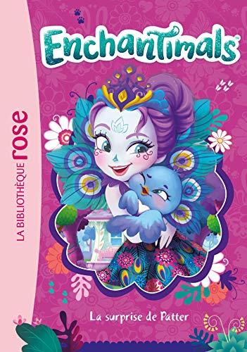 Enchantimals 05 - La Surprise de Patter par Mattel