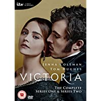 Victoria Series 1 & 2