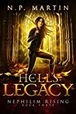 Hell's Legacy (Nephilim Rising Book 3)