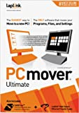 #10: Laplink PCmover Ultimate 8 with High-Speed Cable - 1 Use