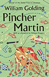 Pincher Martin: With an afterword by Philippa Gregory by William Golding (2013-08-01)