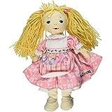 KatJan Best Pals Janet Doll in Pink Dress by Designer Jim Shore by KatJam, Inc.