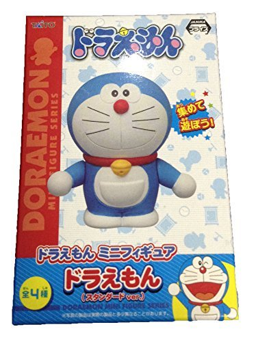 Doraemon mini figure Standard see