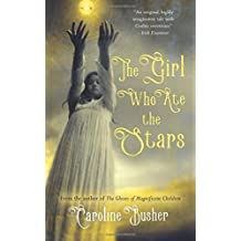 The Girl Who Ate the Stars