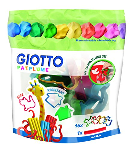 Giotto 688700Patplume Moldes
