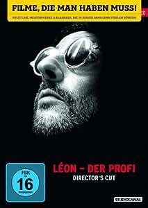 Léon - der Profi (Director's Cut, Digital Remastered)
