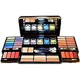 Super Beauty Make-up Eye Shadow Schminkkassette 49 teilig (b405)