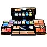 Super Beauty Make-up Eye Lidschatten Schminkkassette 49 teilig (e126)