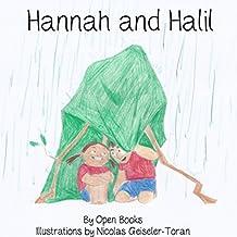 Hannah and Halil (English Edition)