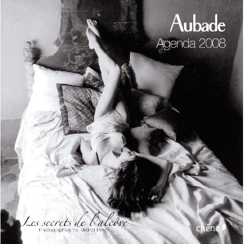 Agenda Aubade 2008