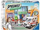 Ravensburger 00772 - tiptoi Spielwelt Krankenhaus von Ravensburger Spieleverlag