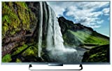 Sony KDL50W656ASU 50-inch Widescreen Full HD 1080p LED Smart TV with Freeview HD - Silver (Discontinued by Manufacturer)
