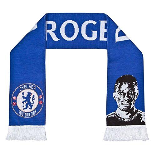 Drogba Chelsea FC Fußball Schal -