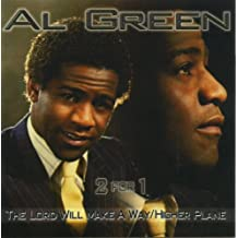 The Lord Will Make a Way/Higher Plane