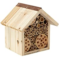 Bee Proof Suits Cottage Anti-Insetti, api e Insetti Home-Casetta per Insetti