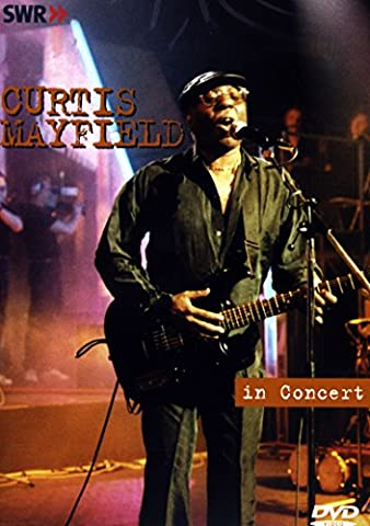 Curtis Mayfield: In
