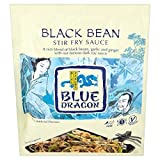 Blue Dragon Black Bean Stir Fry Sauce 6x120g