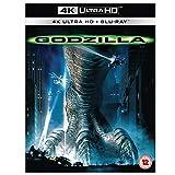 Godzilla [4K Ultra HD] [Blu-ray]