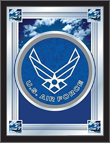 Holland Bar Stool (US Armed Forces Logo Mirror by Holland Bar Stool)