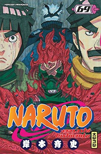 Naruto Vol.69 par KISHIMOTO Masashi