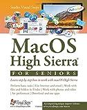 Macos [New Version] for Seniors (Computer Books for Seniors)