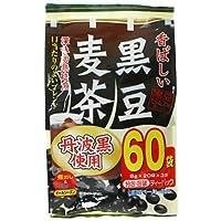 Black Bean Barley Tea 8g-60packs