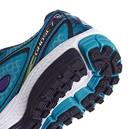 Brooks Ghost Damen Laufschuhe Blau
