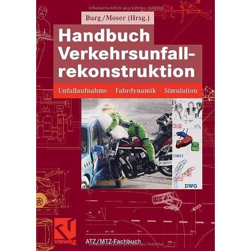 PDF] Handbuch Verkehrsunfallrekonstruktion: Unfallaufnahme ...