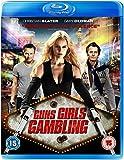 Guns Girls Gambling [Blu-ray] [Reino Unido]