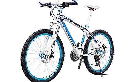Yoli Bicicletta Con Batteria Al Litio Da 36 V Bici Da Neve Elettrica Shiman0 Mountain Bike Da Uomo Donna