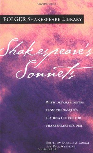 shakespeares-sonnets-folger-shakespeare-library