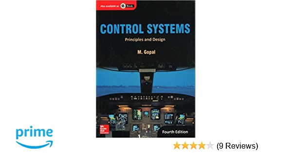Control Systems Principles And Design M Gopal Pdf