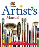 Collins Artist's Manual by Angela Gair (1-Mar-1999) Paperback