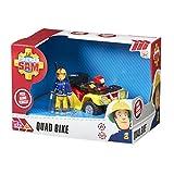 Fireman-Sam-Quad-Bike