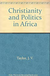 Christianity and Politics in Africa