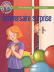 Anniversaire surprise