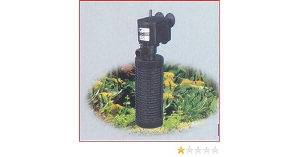 RESUN SP-1200 L Schnellfilter Innenfilter POWER HEAD 12Watt 700l//h