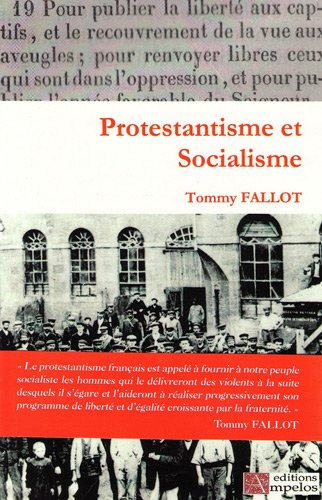 Protestantisme et socialisme