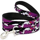 Buckle Down Superman Sicherheitsgurt Schnalle Hundehalsband 2,5cm 22,9–38,1cm