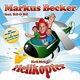 Helikopter (Markus Becker Solo Mix)