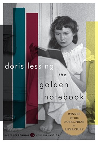 The Golden Notebook (Harper Perennial Modern Classics)