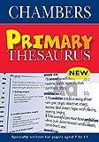 Chambers Primary Thesaurus - Chambers